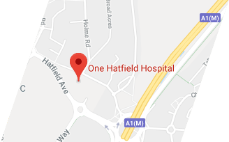One Hatfield Hospital